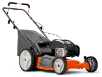 Push lawn mower LC